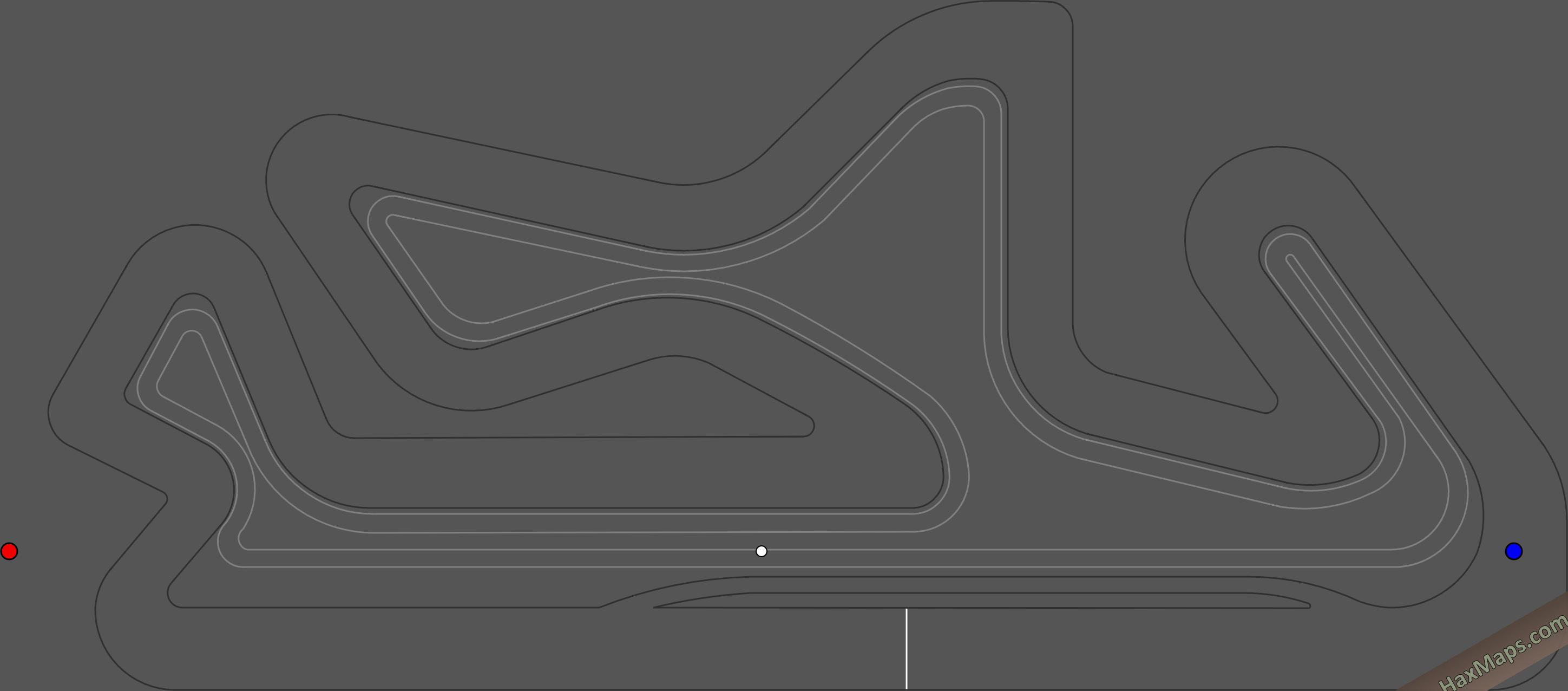 haxball maps | Q Autodromo Internacional Algavre by POPkORN