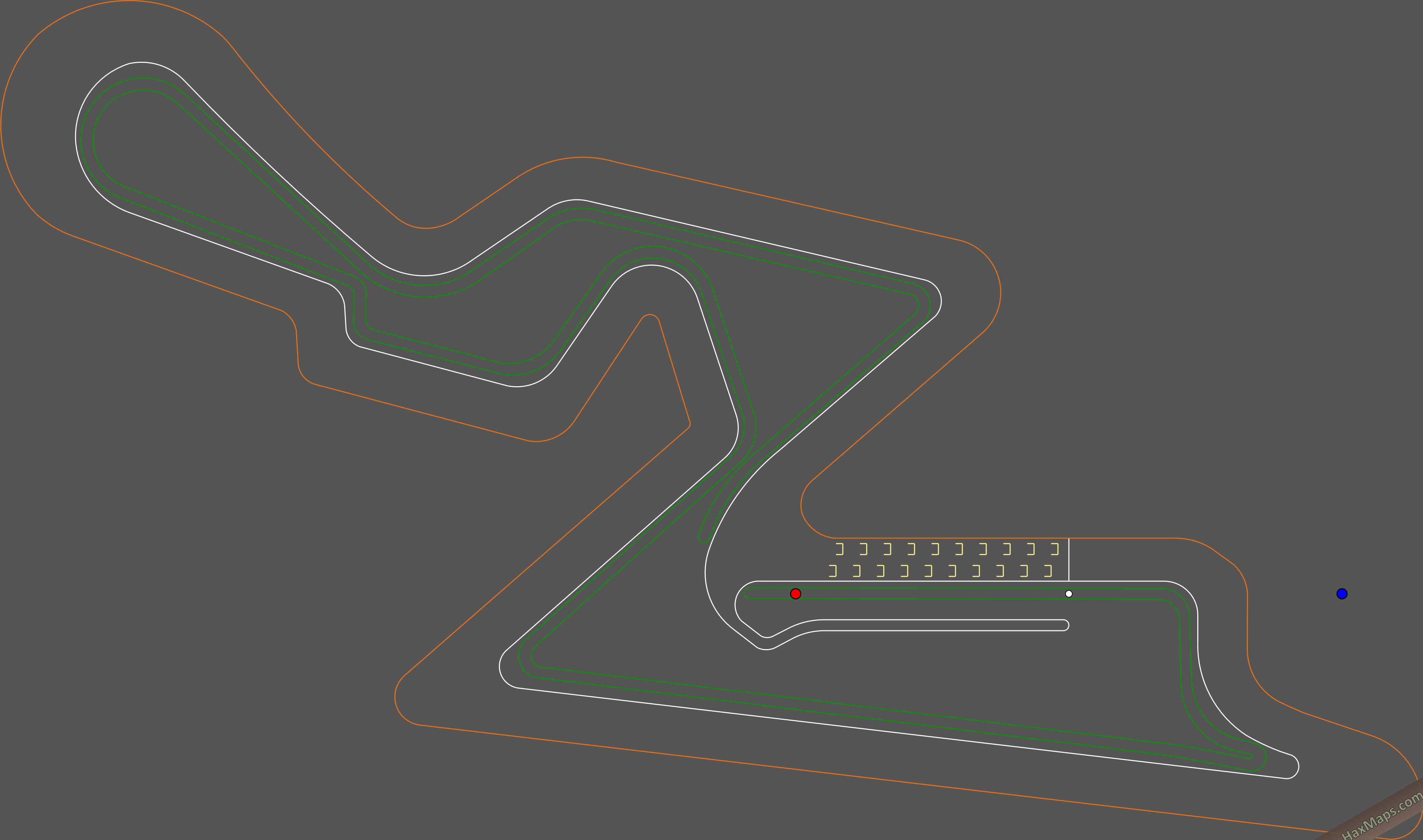 hax ball maps | F1 Indian Grand Prix by POPkORN