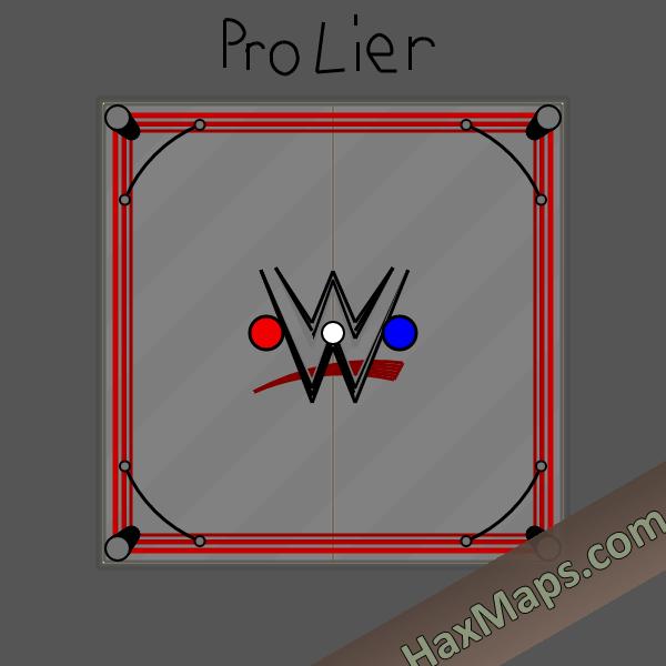 hax ball maps | WWE Wrestling Mania by ProLier