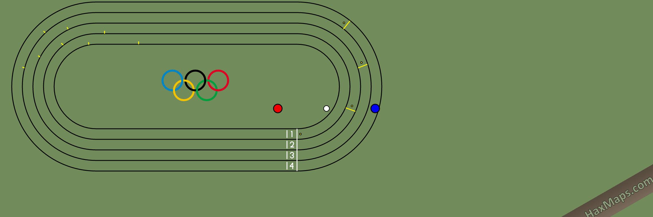 hax ball maps   400m with AutoStart