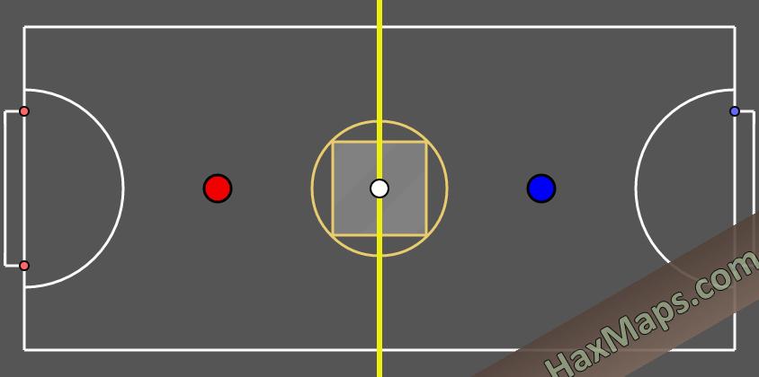 hax ball maps | Gol a Gol | Leo