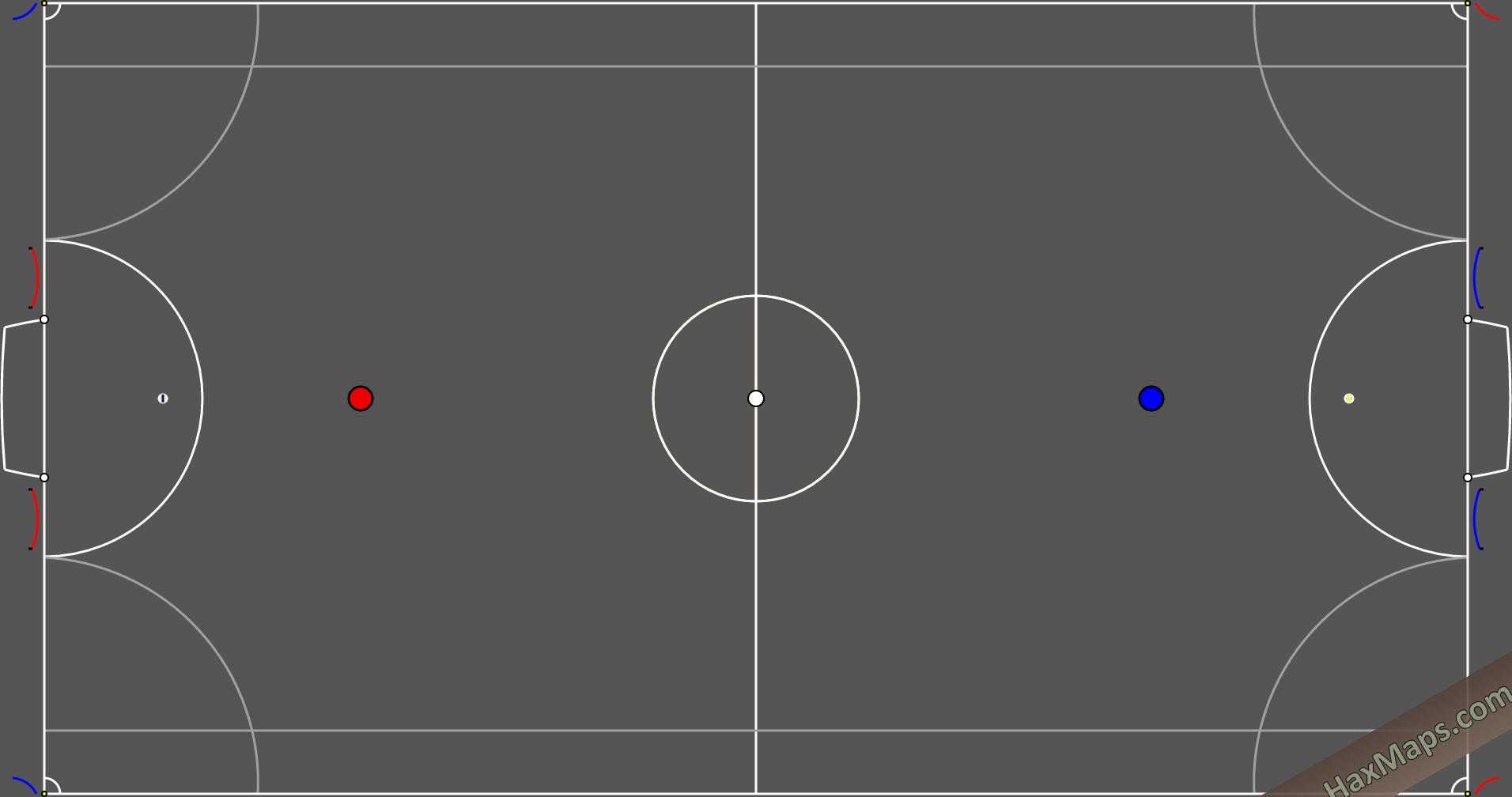 hax ball maps | ARFA • Real Futsal
