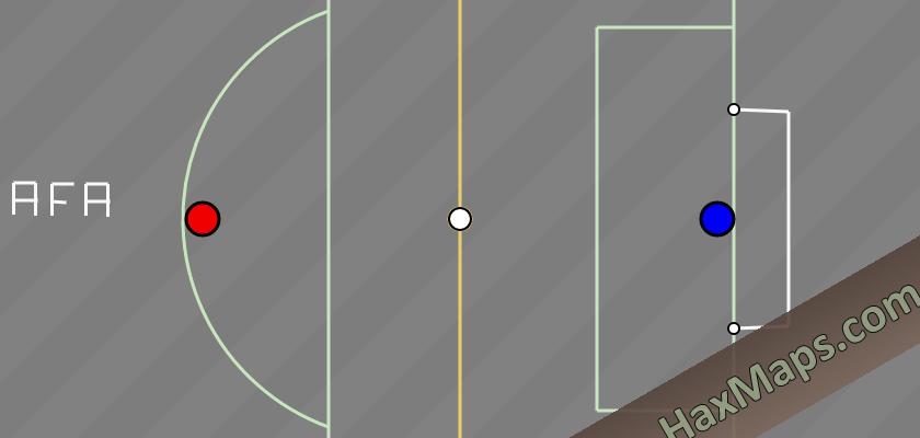 hax ball maps   Penales AFA v2