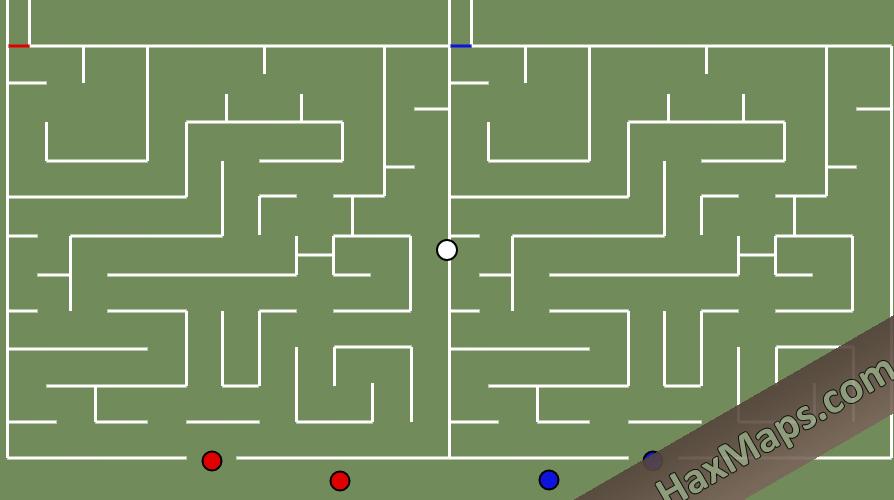 hax ball maps | Labyrinth Pro