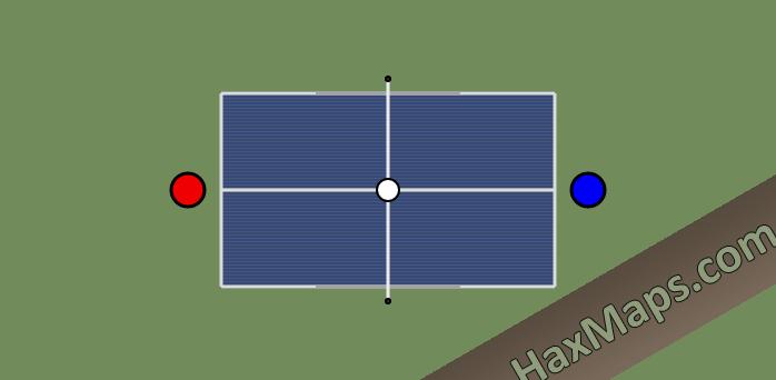hax ball maps | Table Tennis Original