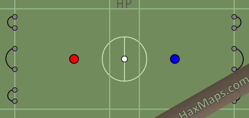 hax ball maps   Original Sniper V2