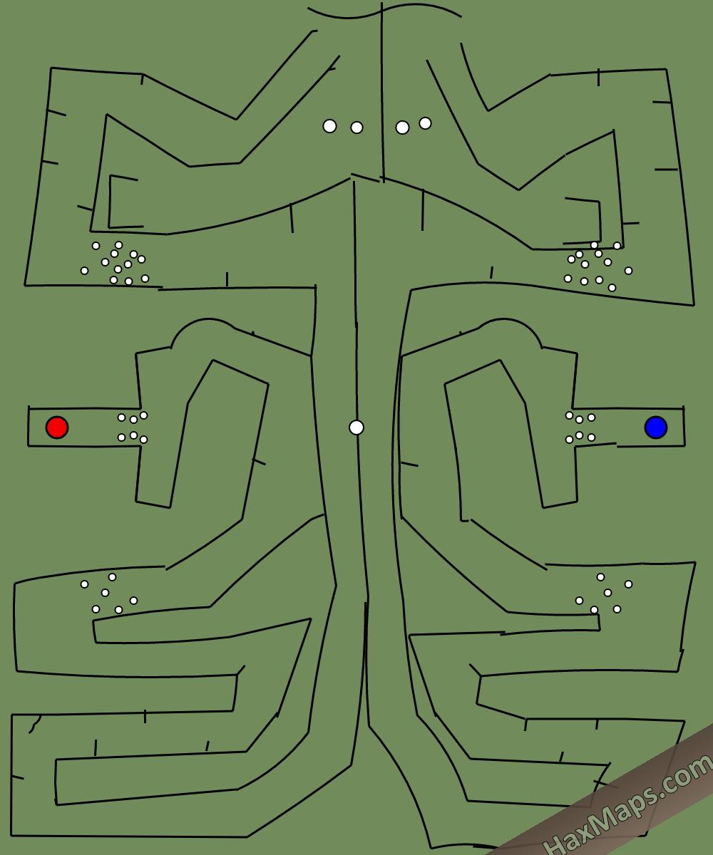 hax ball maps | Race Parkour