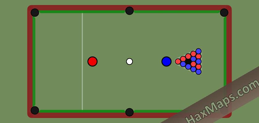 hax ball maps | 8 Ball Pool