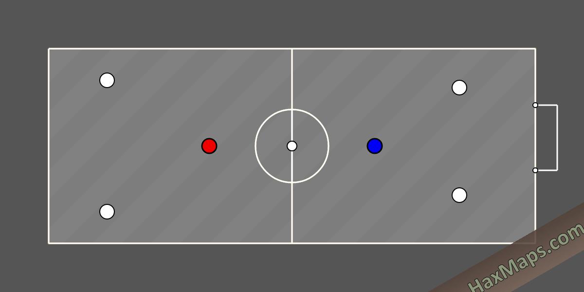 hax ball maps | Futsal Training