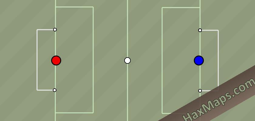 hax ball maps | Penalty 1x1