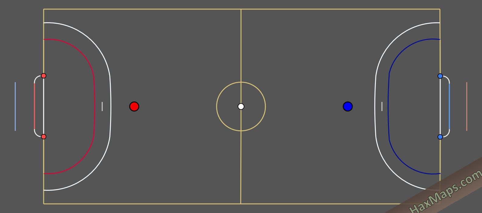hax ball maps   Handball by HWN HaxBall White Night