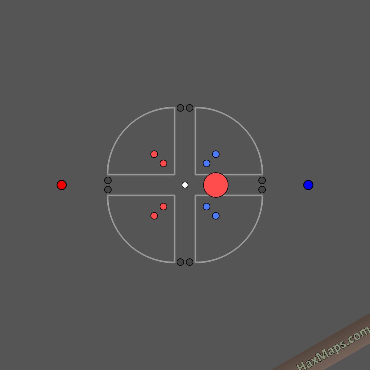 hax ball maps | TACTICS by MC