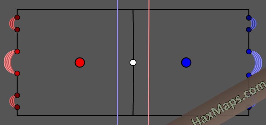 hax ball maps | Sniper Shoot v1 by Cherro