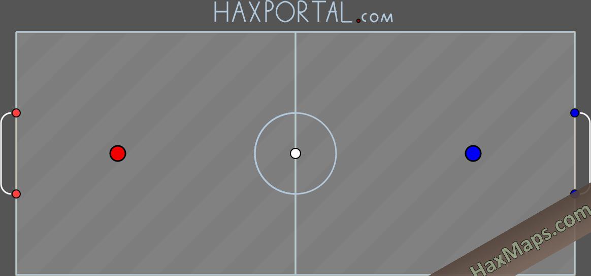 hax ball maps | HaxPortal SpaceBounce Official Map v1