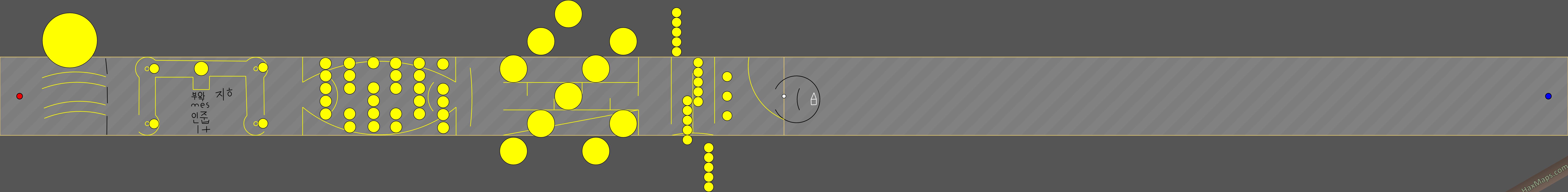 hax ball maps | Yellow Ball Castle Hard