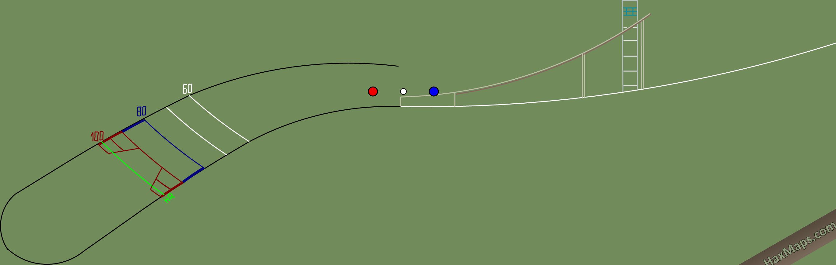 hax ball maps | Oberstdorf K90