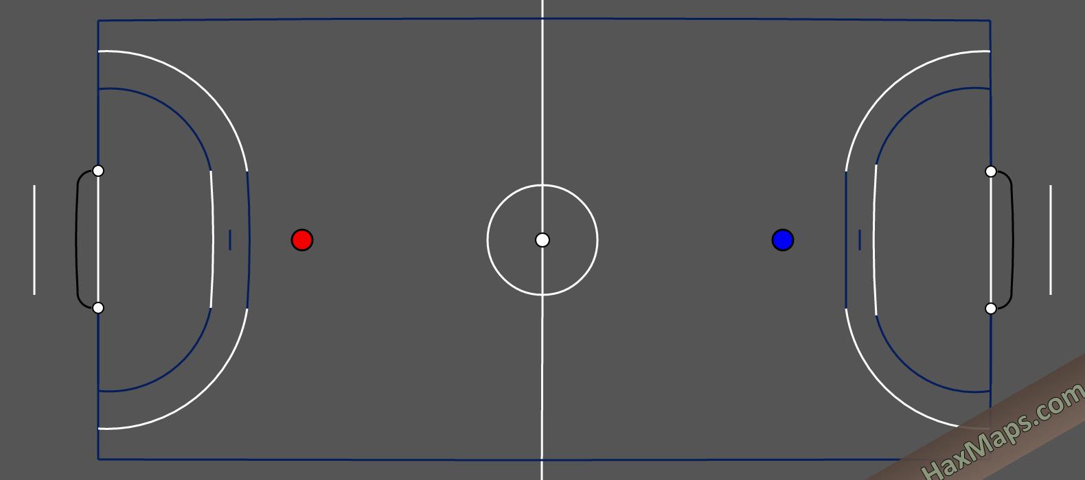 hax ball maps | White Hart Line