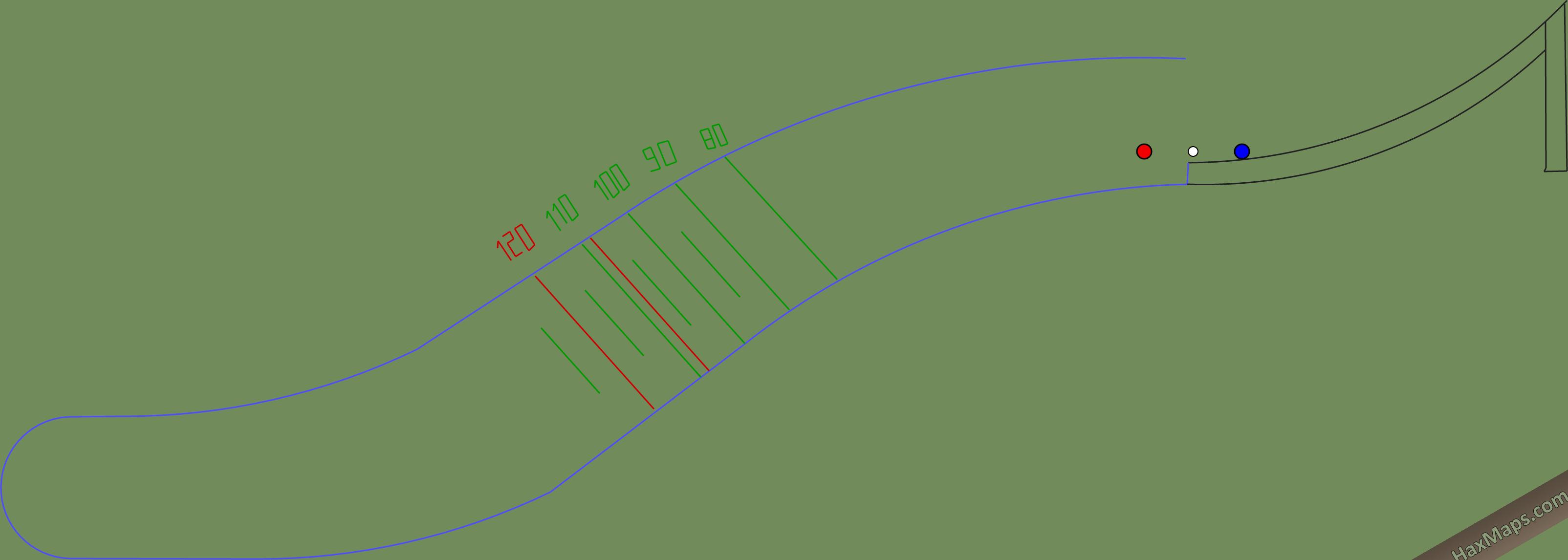 hax ball maps | Solleftea K108 HS120 Hallstabacken
