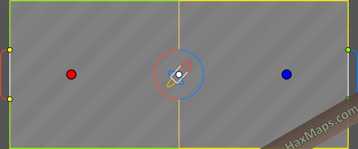hax ball maps |