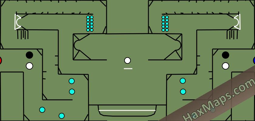 hax ball maps | SurvivorBeceriOyunuBugsEditHakanYavuzaMaps