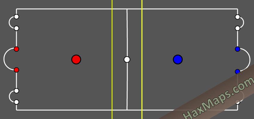 hax ball maps   Sniper 1v1 by Junior11