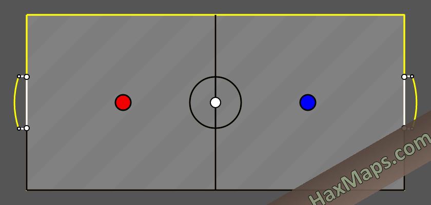 hax ball maps | BvB x1 Futsal