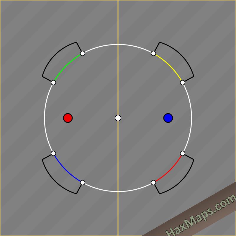 hax ball maps | Kayzo JAPON V4