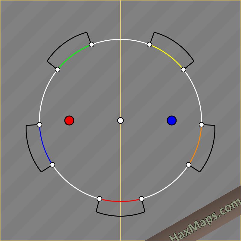 hax ball maps | Kayzo JAPON V5