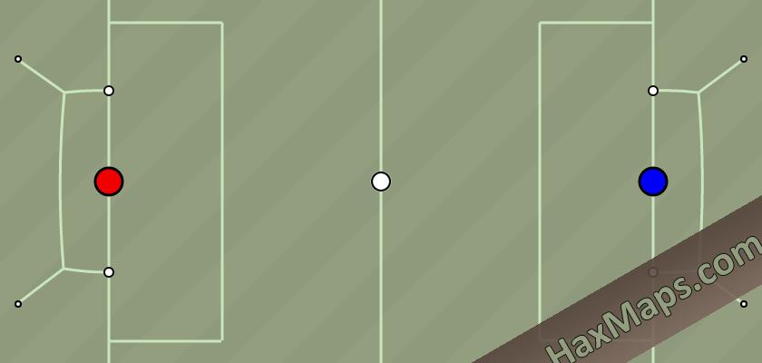 hax ball maps | Penales 1 vs 1