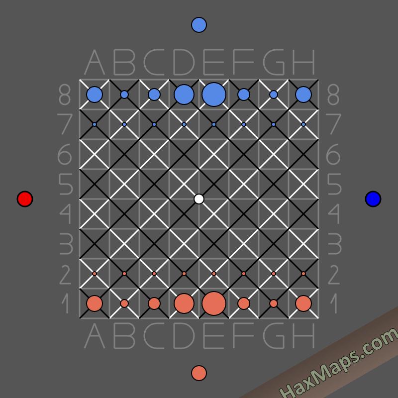 hax ball maps | Chess by Galactic Boy