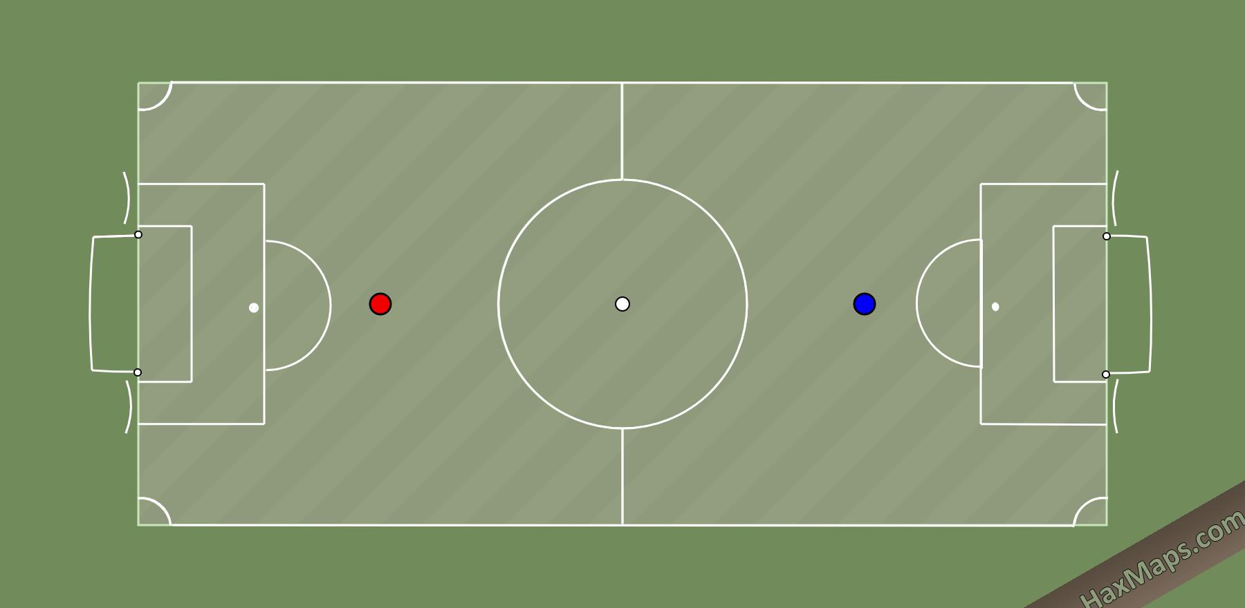hax ball maps | Palejj Redefine Duvarlı Mini Real Soccer