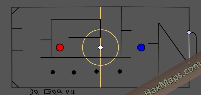 hax ball maps | Maze 4 By De Gea