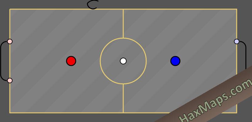 hax ball maps | Lingarddan köşede oynayan oçlara
