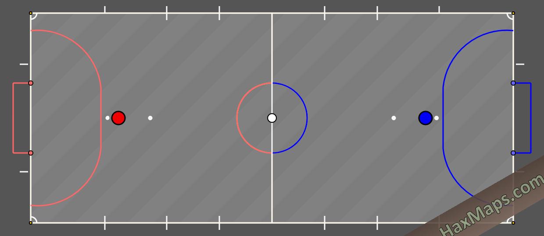 hax ball maps | Futsal x3 do Kyoto