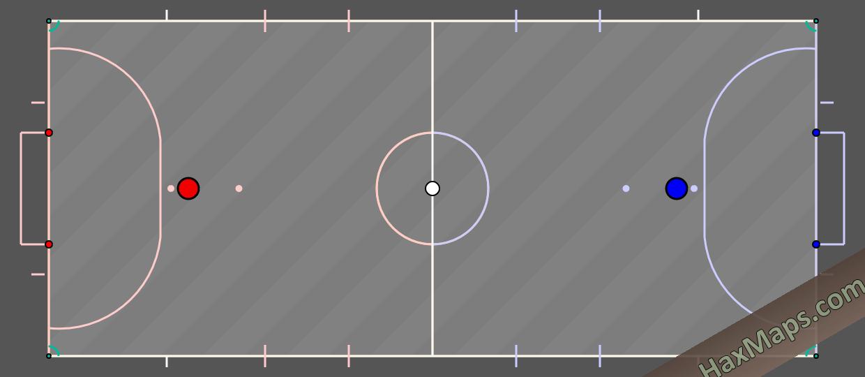 hax ball maps | Futsal v3 byTatiCT