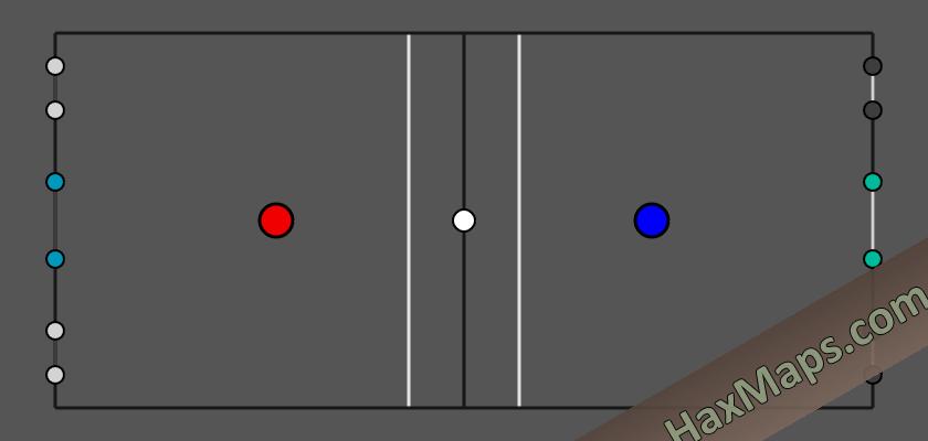 hax ball maps | Sniper Shoot byTatiCT