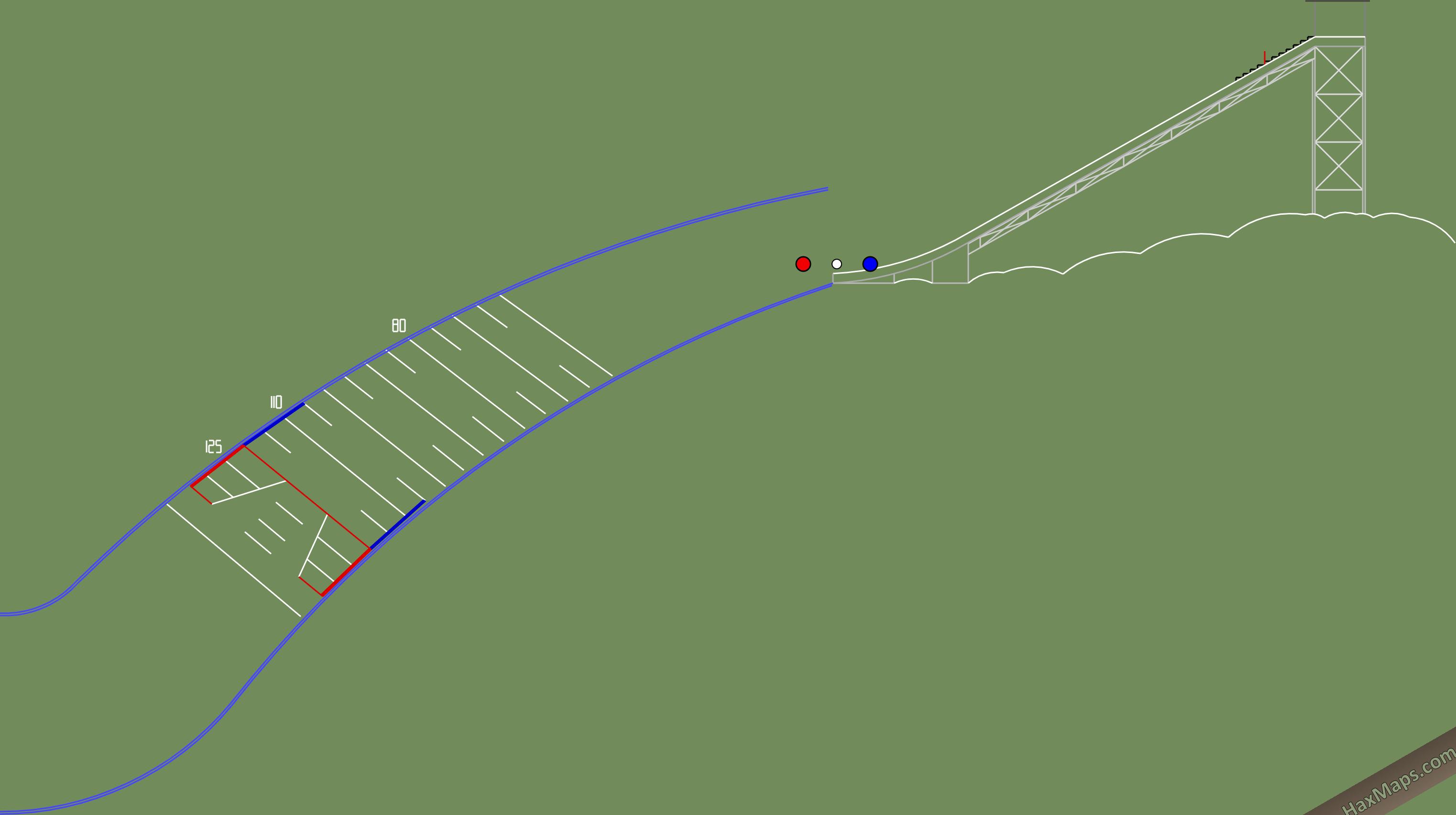 hax ball maps | Niżny Tagił HS 134 by Wyspy S v2