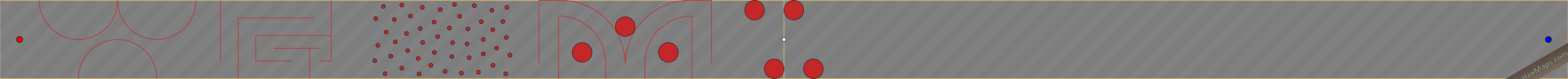 hax ball maps | Drichny - Easy
