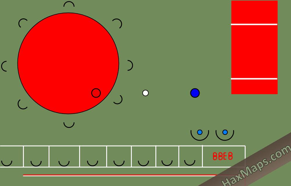 haxball maps | Ben Bilmem Esim Bilir 1 Bardak Firlatma Oyunu(by Aleksey)