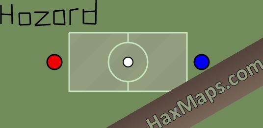 hax ball maps | Hazard Mini Traning Map