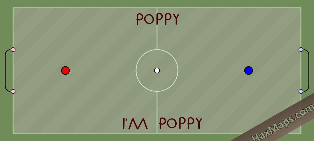 hax ball maps | I am Poppy Big