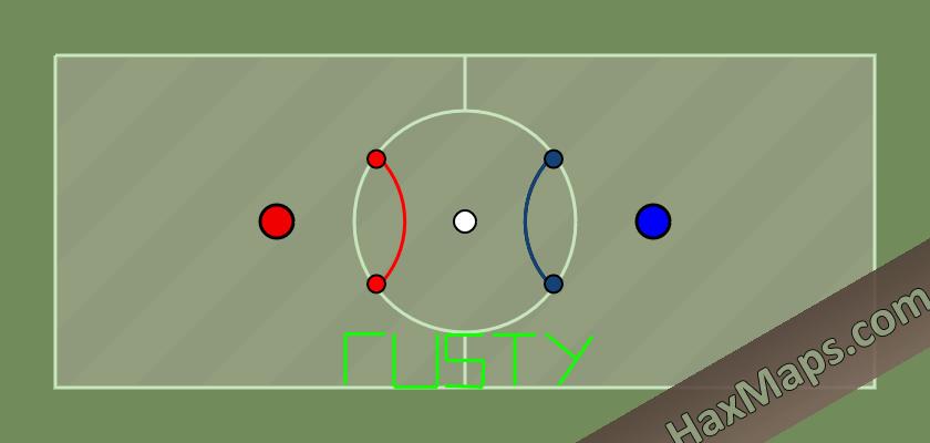 hax ball maps | 1v1 2v2 back2back goals