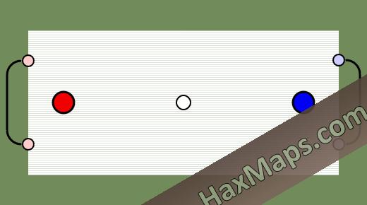 hax ball maps | white