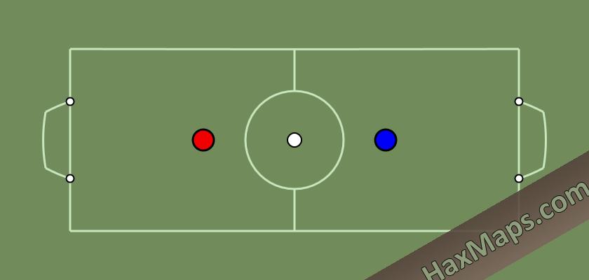 haxball maps | HANGOOKBALL
