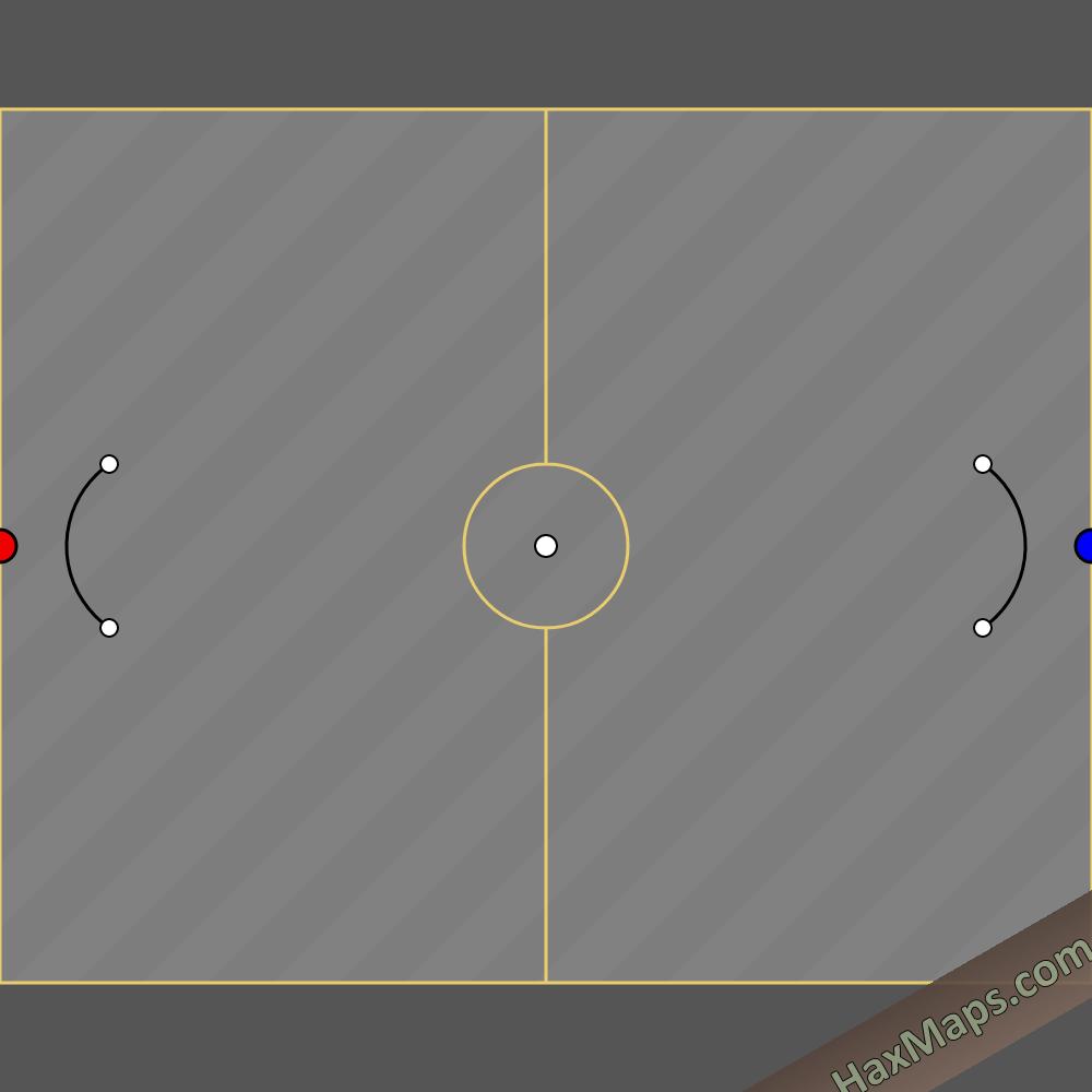 hax ball maps | freestyle new futsal