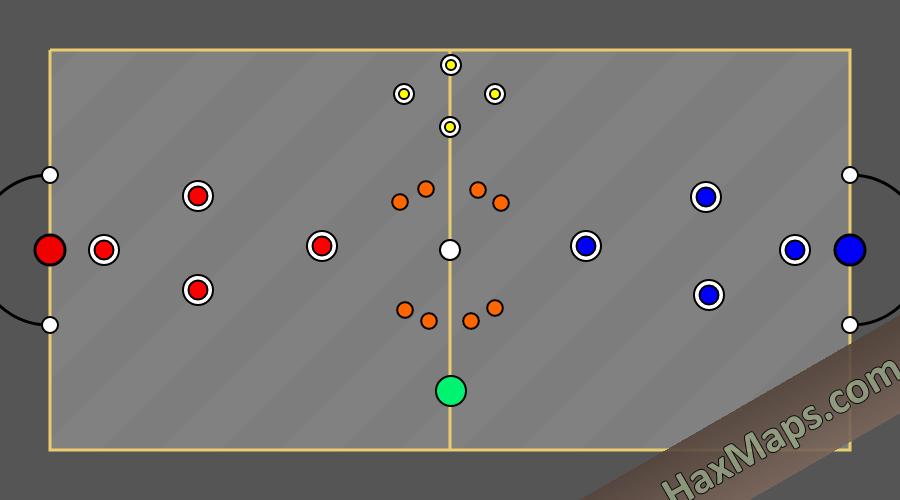 hax ball maps | Mega Pinball By iShow