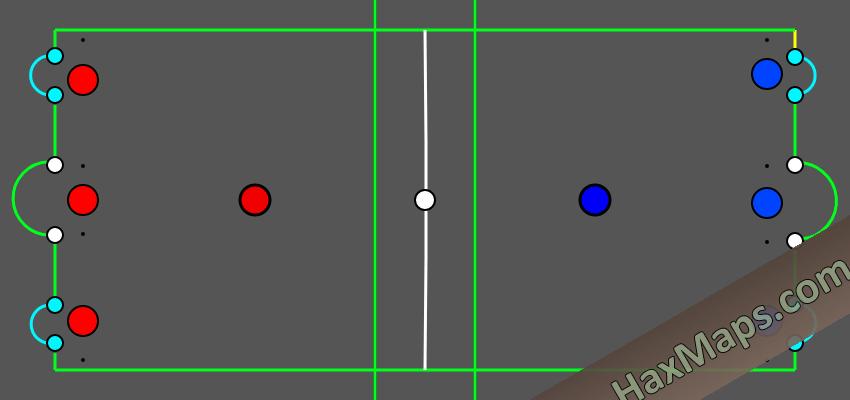 hax ball maps | Sniper Hardcore 6AutoGK By iShow