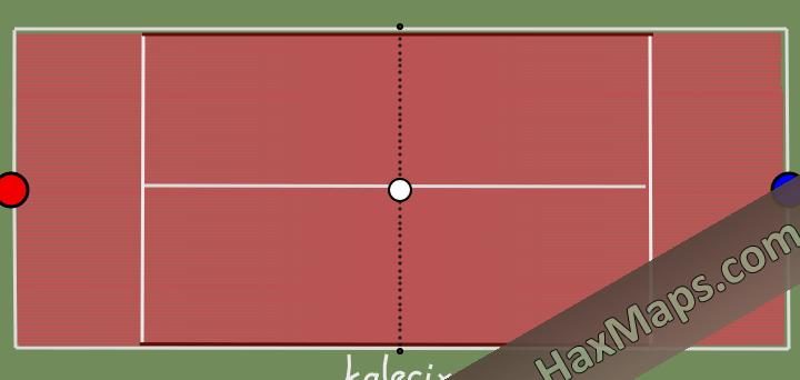 hax ball maps | kalecix tenis