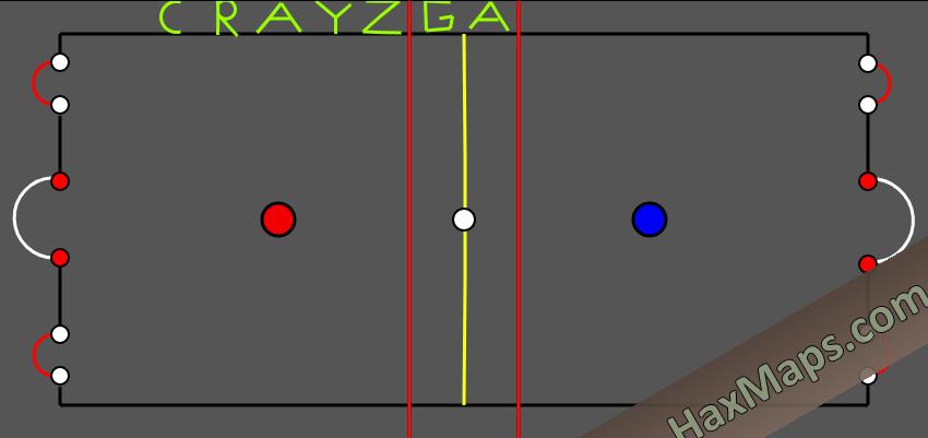 hax ball maps | Sniper Shout Crayzga