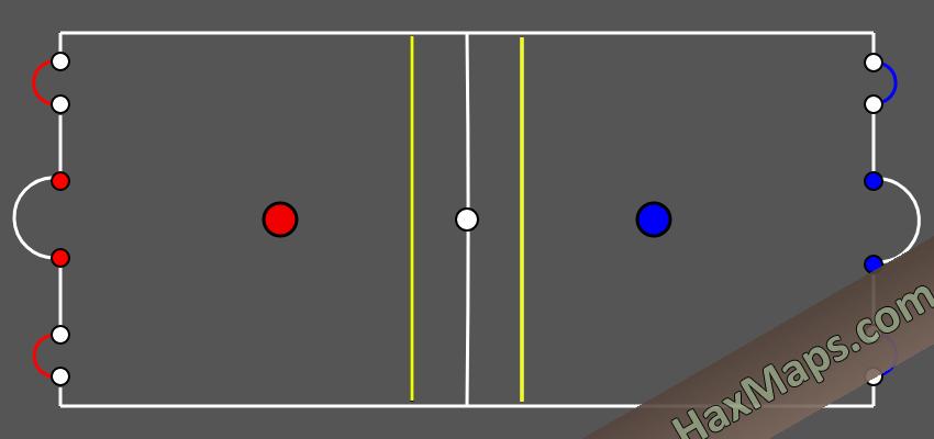 hax ball maps | Sniper 1v1 by Luchooo